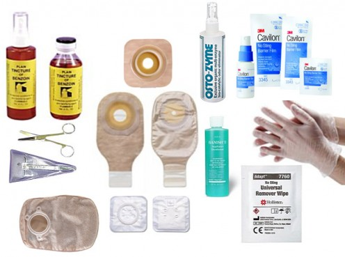Colostomy Supplies You Need for Your Stoma Care and Management