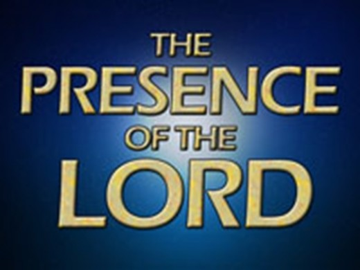 His Presence is Needed More Than Ever!!!