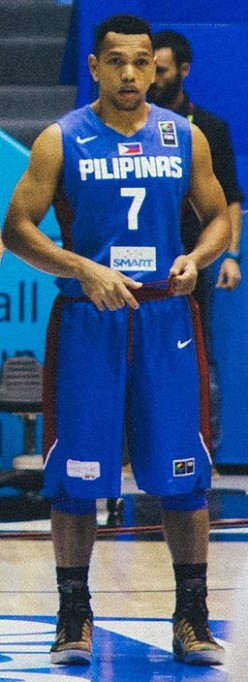 Philippines, Iraq upset foes to open 2017 FIBA Asia Cup campaign