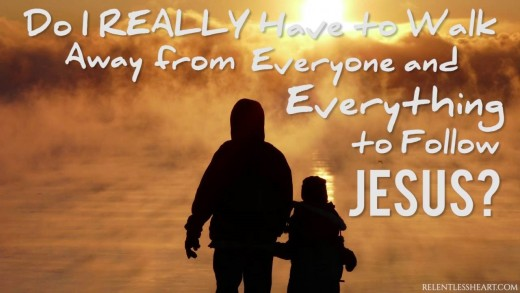 This is Also Why Jesus is the Ultimate Example!!