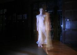 My Paranormal Encounter