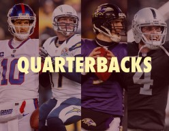 Risks and Rewards: Quarterbacks