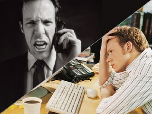 Do You Dread Your Boss's Phone Calls?