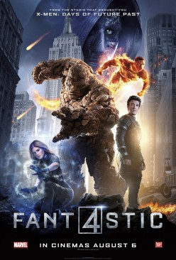 What Was So Awful About The Fantastic Four Movie And How I Would Set Things Right