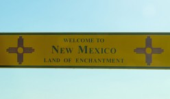 Moving to New Mexico-The Land of Enchantment