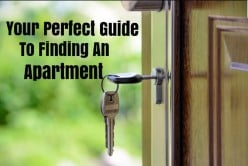 Your Perfect Guide to Finding an Apartment