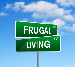 10 Tips on How to Live Frugally