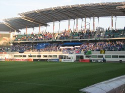 Estonia's Sporting Cathedral: A Le Coq Arena & the Home of Opportunity