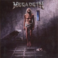 Review: Countdown to Extinction by Megadeth