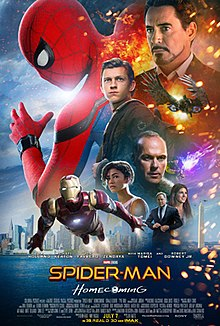 Spider-Man Homecoming has grossed $644.9 million as of August 4, 2017 and was declared as the 2nd biggest global IMAX opening.
