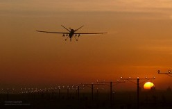 Drone Strikes: The Assassination of Reyaad Khan