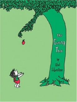 Book Review: The Giving Tree