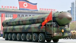 So, who is mainly responsible for the proliferation of NK's Nuclear program?