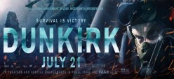 Film Dunkirk Review