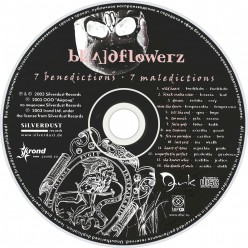 "Review: ""7 Benedictions/7 Maledictions"" by German heavy rock band Bladflowerz"
