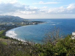 Visiting St. Kitts In The Caribbean