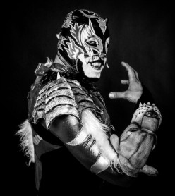 CMLL Tuesday: The Real Puma King