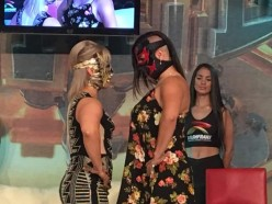 The Two Sides to the CMLL's 84th Anniversary Show