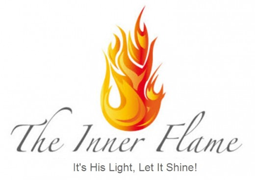 Burn Within For the Lord Jesus!!