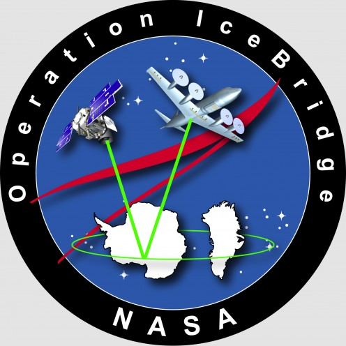 NASA Also Works For the Environment: IceBridge is the largest airborne survey of Earth's polar ice ever flown, providing three-dimensional views of Arctic and Antarctic ice over time.
