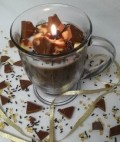 Pina Colada And Mississippi Mud Slide Candles