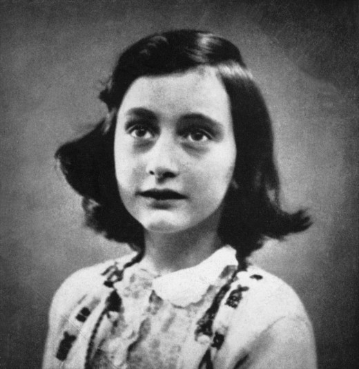The Diary of Anne Frank riveted the world, because it told the true story of how even young children were selected for death by the Nazis.