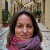 Paulina M M profile image