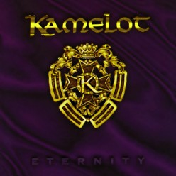 Review: Eternity by American progressive metal band Kamelot