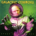 Review: Heavy Metal band Galactic Cowboys Space in Your Face