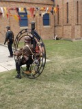 History of Unicycle