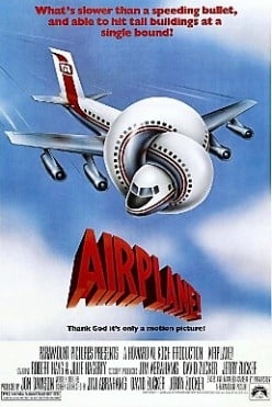 Airplane! Film Review