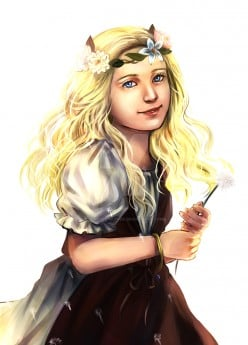 Middle-Earth Profiles: Lalaith