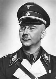 SS Chief Himmler