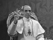 Pope Pious XII one of the most controversial popes