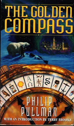 The Golden Compass: A Must Read For Everyone