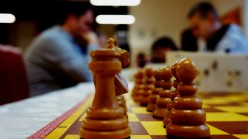 The Chess Board and Chess Online: What it Means to Play Chess and Learning From The Chess Pieces and the Chess Game