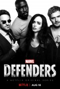 TV Review: The Defenders
