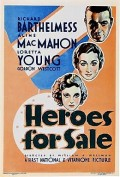 Heroes For Sale Film Review