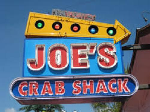 Joe's Crab Shack Closed 41 Locations Without Warning Employees