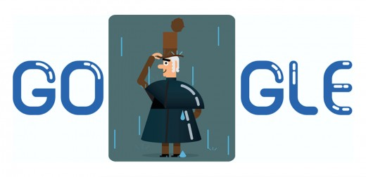 Charles Macintosh's 250th Birthday.