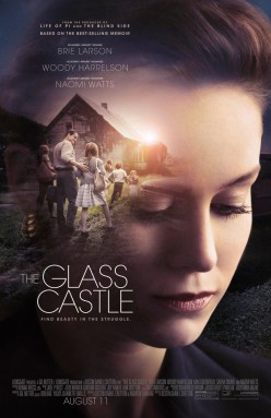 Movie Review: The Glass Castle