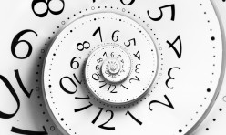 The Conjecture of Time