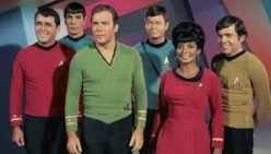 The Trekkie's Guide to Astrology