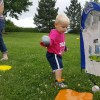 How to Teach Young Children to Throw a Baseball