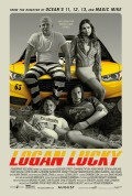 "Movie Review: ""Logan Lucky"""