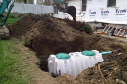 Signs a Septic Tank Needs to be Pumped