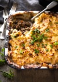 St. Patrick's Day Dinner: Cottage Pie