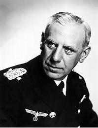 Admiral Wilhelm Canaris