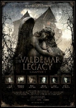 The Valdemar Legacy (2010) Review
