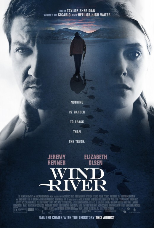 Theatrical Release: 8/18/2017